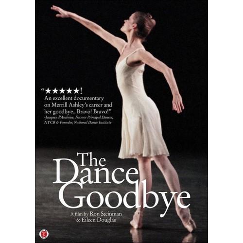 The Dance Goodbye [DVD] [2014]