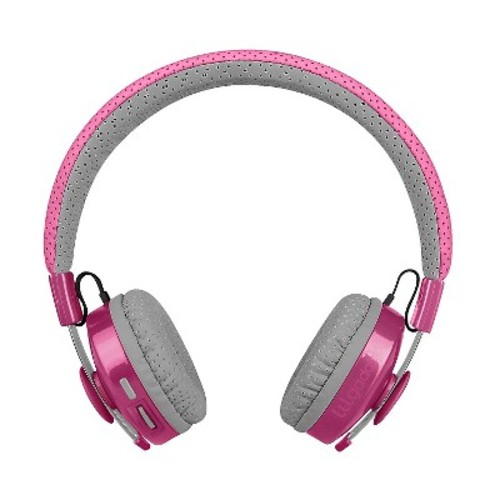 LilGadgets Untangled Pro On-the-Ear Headphones