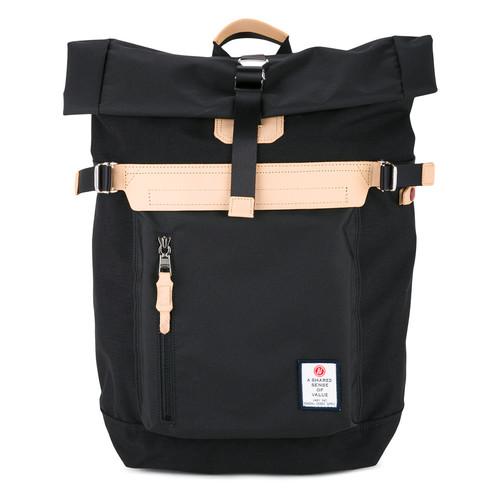 Hidensity Cordura nylon backpack