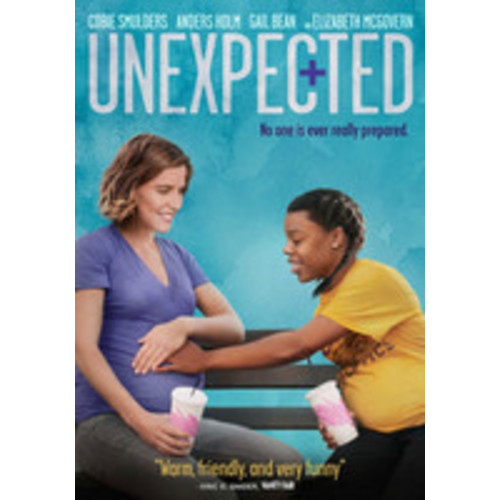 Unexpected (DVD)