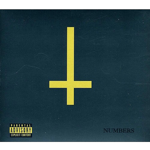 Numbers [CD] [PA]