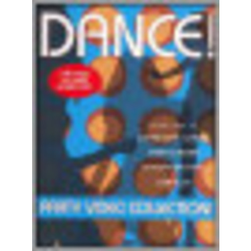 Dance Party Video Collection - 1012