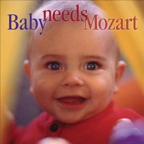 Baby Needs Mozart