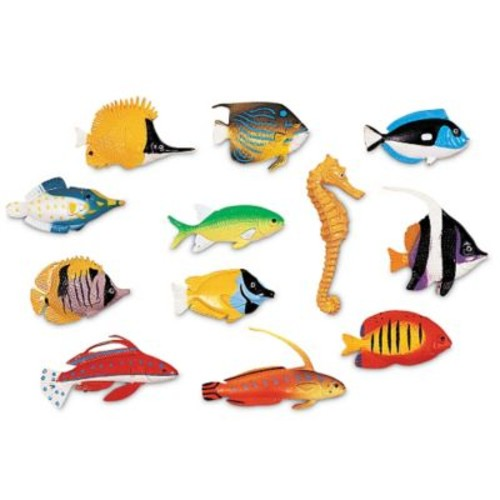 Learning Resources Fun Fish Counters, 60/Set
