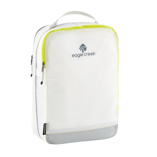 Eagle Creek Translucent Specter Pack-It 2-Sided Clean & Dirty Cube