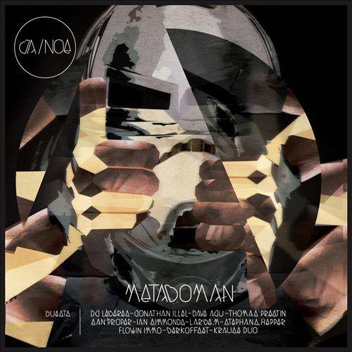 Ja/Noe [LP] - VINYL