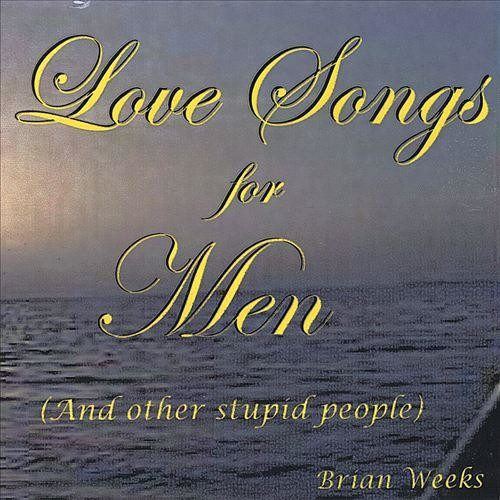 Love Songs for Men [CD]
