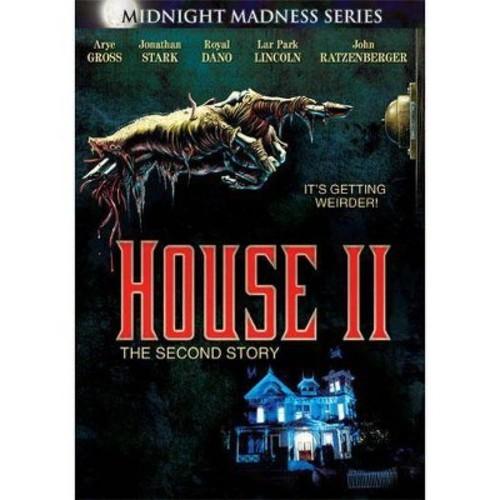 House II: ...