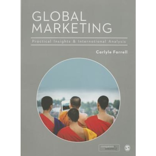 Global Marketing : Practical Insights and International Analysis