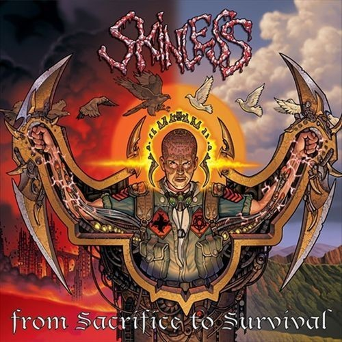 From Sacrifice to Survival [CD] [PA]