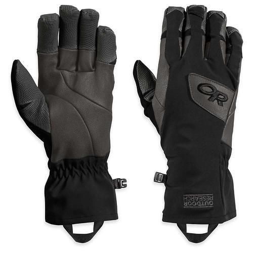 Outdoor Research Super Vert Gloves