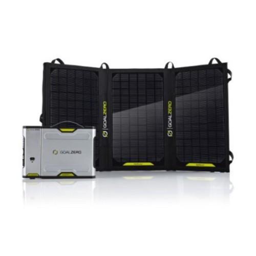 Goal Zero Sherpa 100 Kit USB Rechargeable Lantern