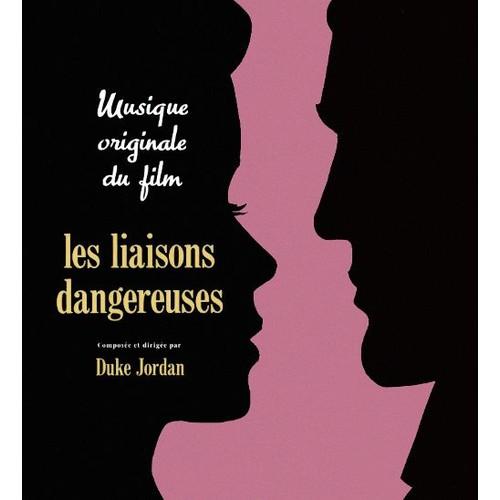 Les Liasions Dangereuses [CD]