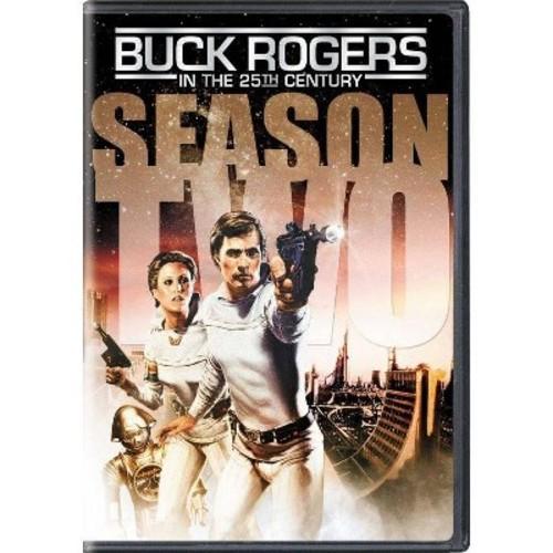 Buck Rogers in the 25th Century: Season Two [4 Discs]