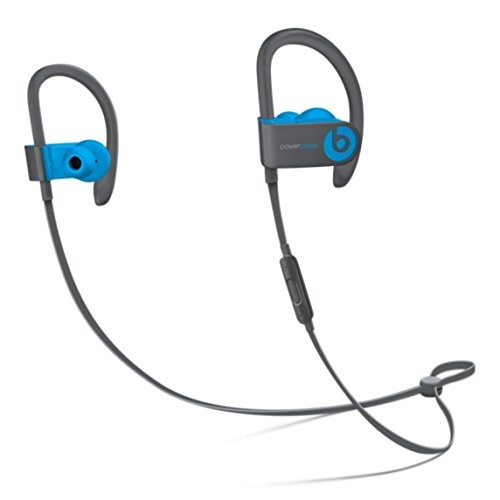 Beats by Dr. Dre - Powerbeats Wireless - Flash Blue