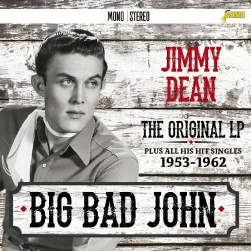 Big Bad John: Original LP Plus All His Hit Singles [CD]