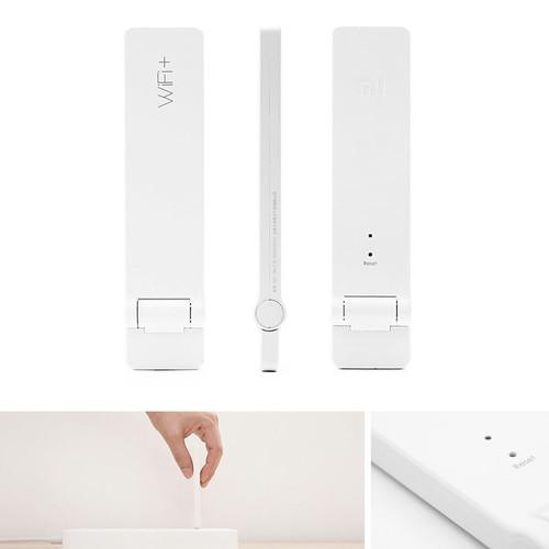 Xiaomi Professional Portable WiFi Amplifier Wireless Router Expander Univrsl WiFi Range Extender