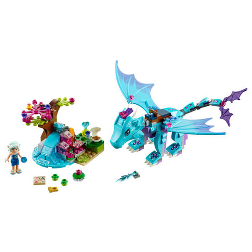 LEGO Elves The Water Dragon Adventure (41172)