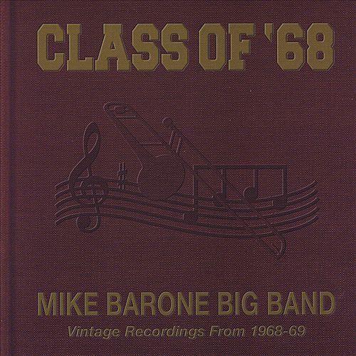 Class of '68 [CD]