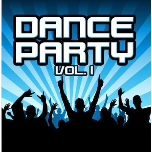 Dance Party, Vol. 1 [CD]