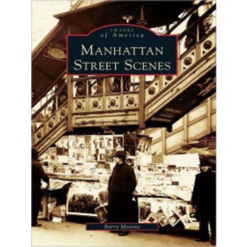 Manhattan Street Scenes