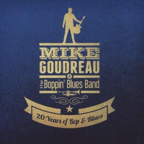 20 Years of Bop & Blues [CD]