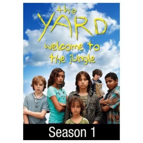 The Yard: Season 1 (2011)