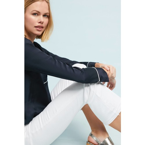 AG The Jodi High-Rise Cropped Flare Jeans [REGULAR]