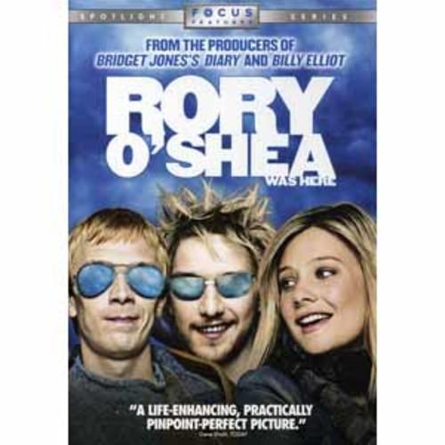 Rory O'Shea Was Here WSE DD5.1