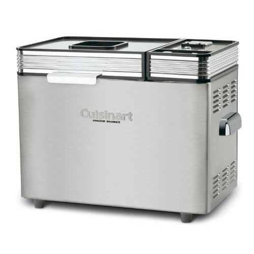 Cuisinart Breadmaker Collection Convection Breadmaker, 1.0 CT