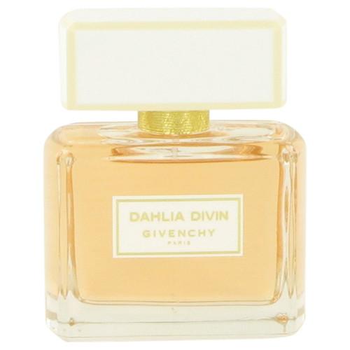 Givenchy Dahlia Divin by Givenchy Eau De Parfum Spray (Tester) 2.5 oz