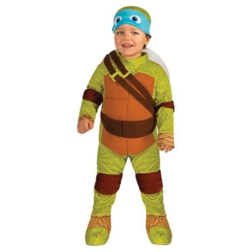 Teenage Mutant Ninja Turtles Leonardo Costume - Toddler Boy