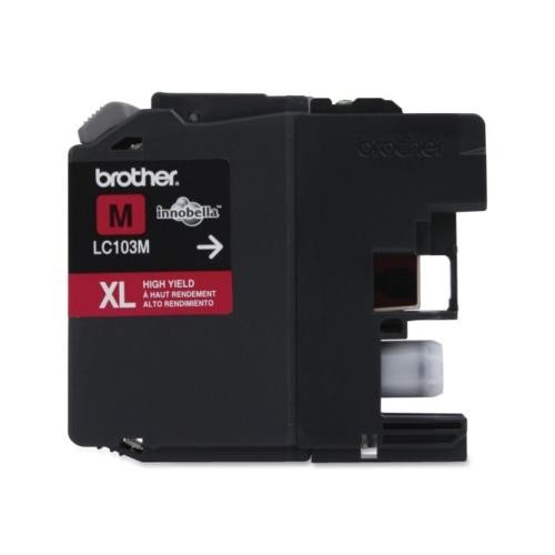 Brother Innobella LC103M Ink Cartridge BRTLC103M