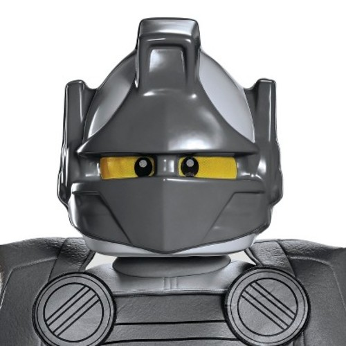 Lego Disguise Nexo Knight Lance Mask