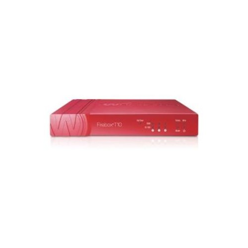WatchGuard WGT10083-US Firebox T10 Network Security/Firewall Appliance