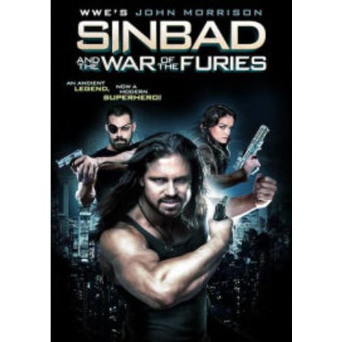 Sinbad & the War of the Furies (DVD)