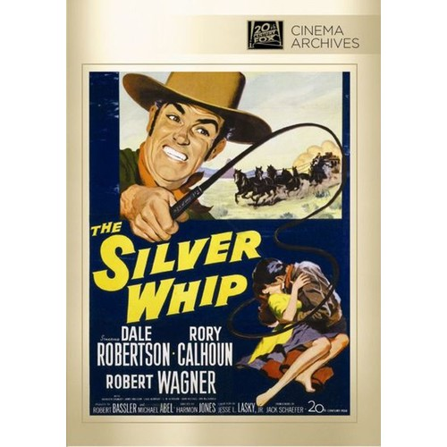 The Silver Whip [DVD] [1953]