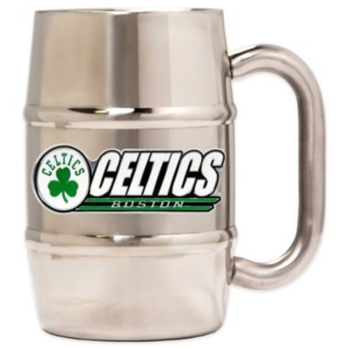 NBA Boston Celtics Barrel Mug