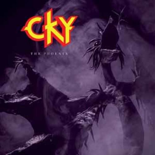 CKY - The Phoenix [Audio CD]