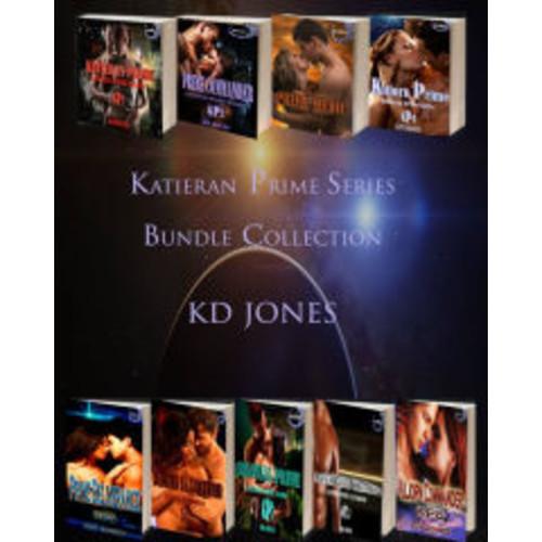 Katieran Prime Bundle Collection