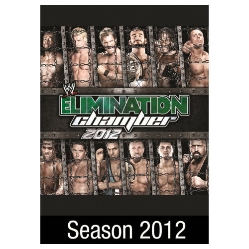 WWE: Elimination Chamber 2012 (2012)
