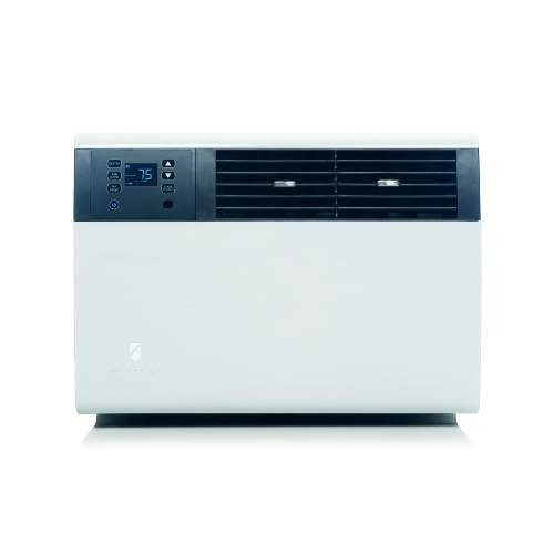 Friedrich SQ08N10D 7900 BTU 115V Window Air Conditioner with Programmable Timer and Remote Control