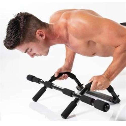 Pure Fitness Multi-Purpose Pull-Up Bar
