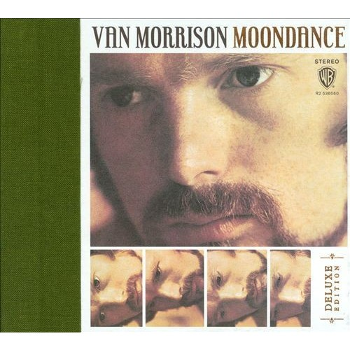 Moondance [Deluxe Edition] [CD]