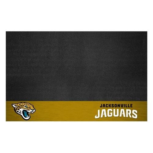 FANMATS NFL - Jacksonville Jaguars Grill Mat