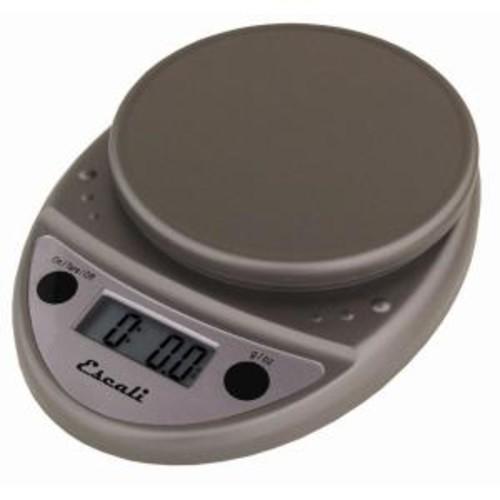 Escali Primo LCD Food Scale