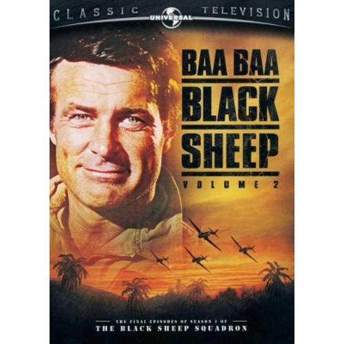 Baa Baa Black Sheep, Vol. 2 [3 Discs]