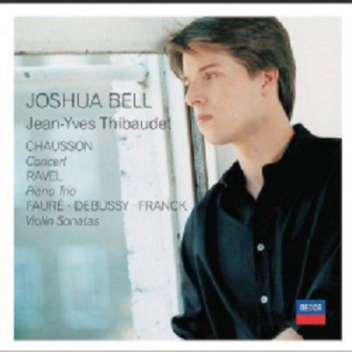 Joshua Bell - French Impressions