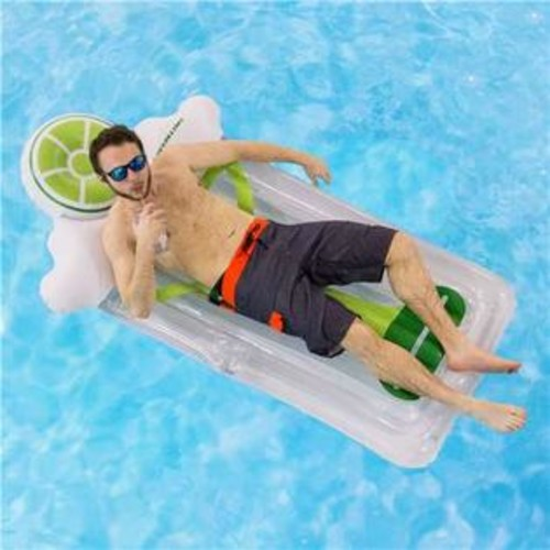 Swimline Inflatable Margarita Float