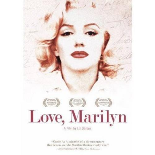 Love, Marilyn [DVD] [2012]